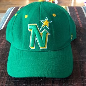 MN Northstars hat